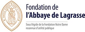 Fondation de l'Abbaye de Lagrasse